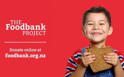 Food Bank Project